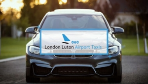 Taxi to Luton Airport