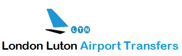 London Luton Airport Taxis Logo
